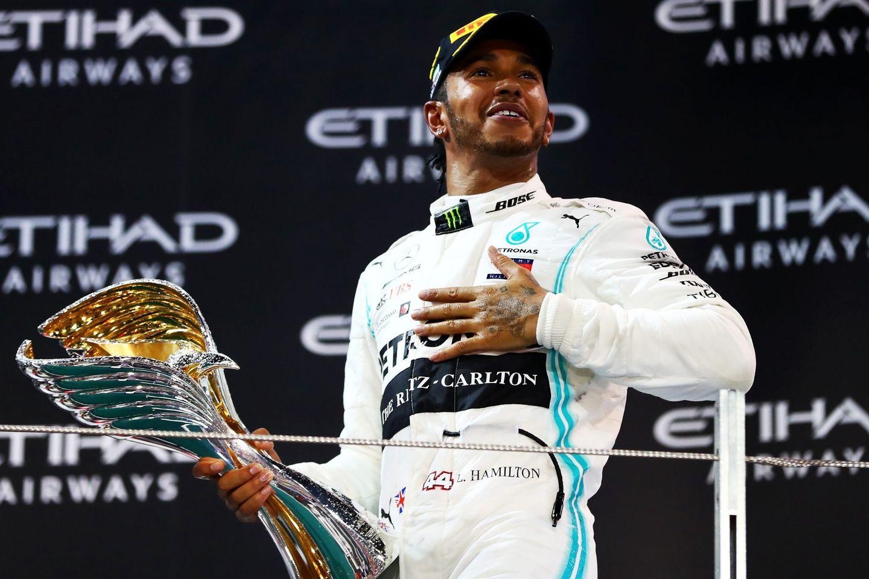 Quanto guadagnano i piloti di F1 2020