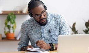 Università e lezioni online