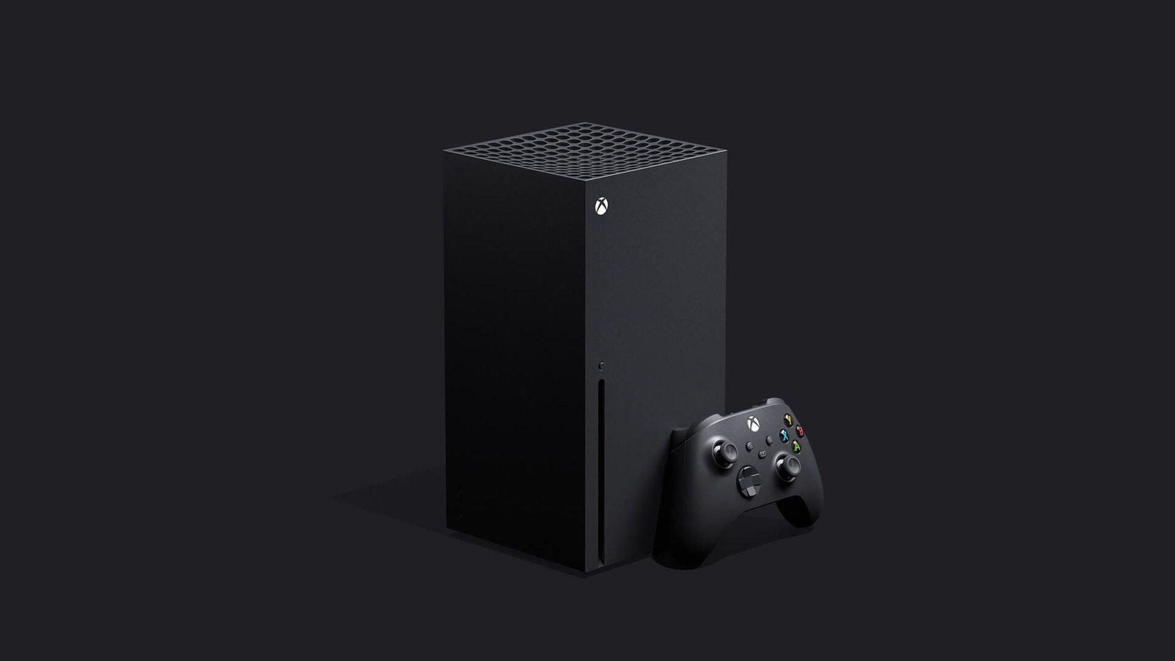 vendite xbox series x