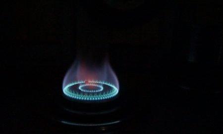 fornelli a gas inquinano