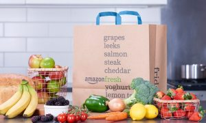 amazon fresh in italia