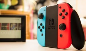 vendite di Nintendo Switch