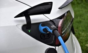 ETF auto elettriche