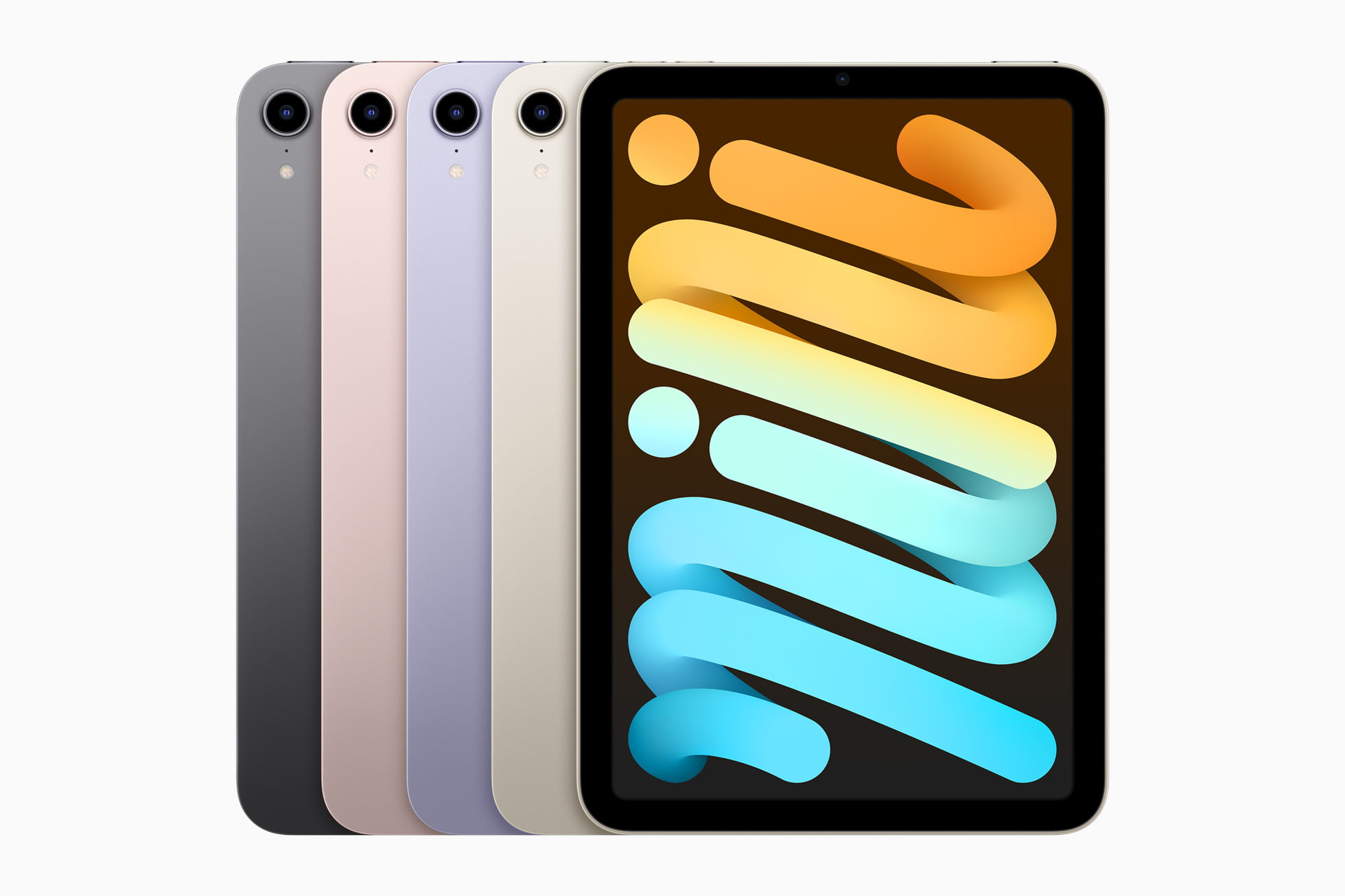 iPad mini 202