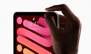 Apple iPad mini touch id 09142021