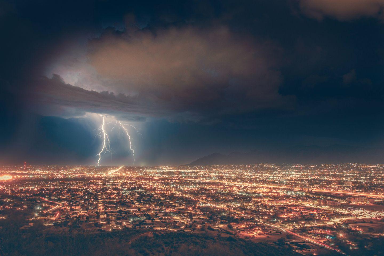 DeepMind vuole migliorare il nowcasting meteo con l'intelligenza artificiale
